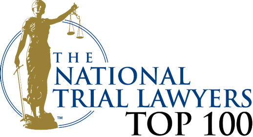 The National Trial Lawyers, Top 100 Civil Plaintiff Trial Lawyers in Pennsylvania